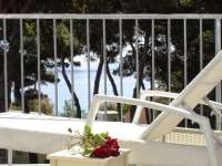 Villa Punta, apartments in Vodice, Croatia